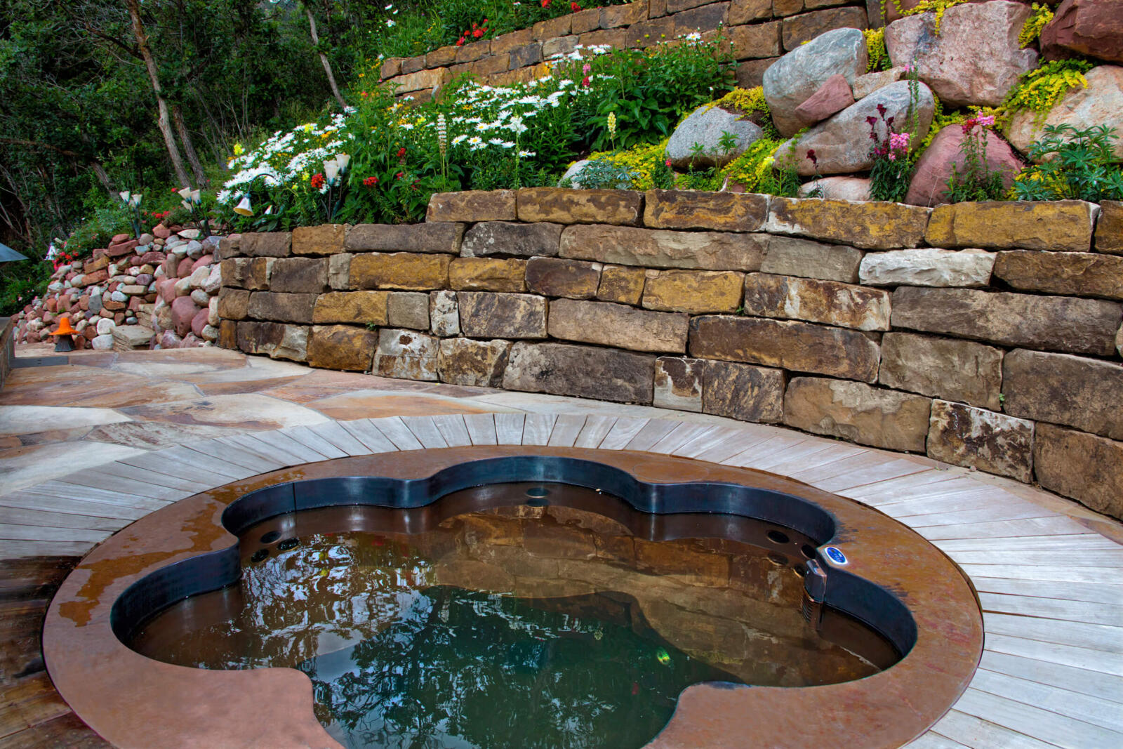 Diamond Spas Japanese Soaking Tub Japanese Soaking Tubs - Outdoor japanese soaking tub