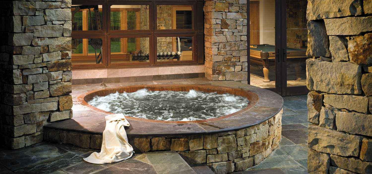 Custom Spas U0026 Hot Tubs.