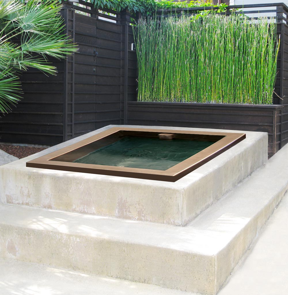 Cold Plunge Pool - Cold Tub & Spa | Diamond Spas