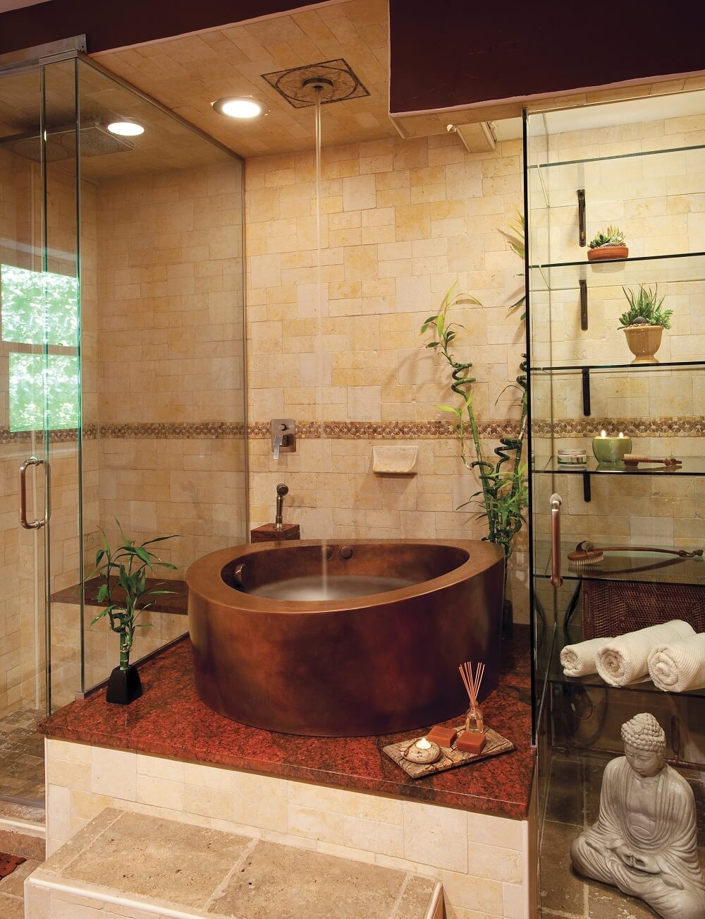 Outstanding Japanese Soaking Tubs Japanese Baths Outdoor Soaking Tub Beutiful Home Inspiration Truamahrainfo