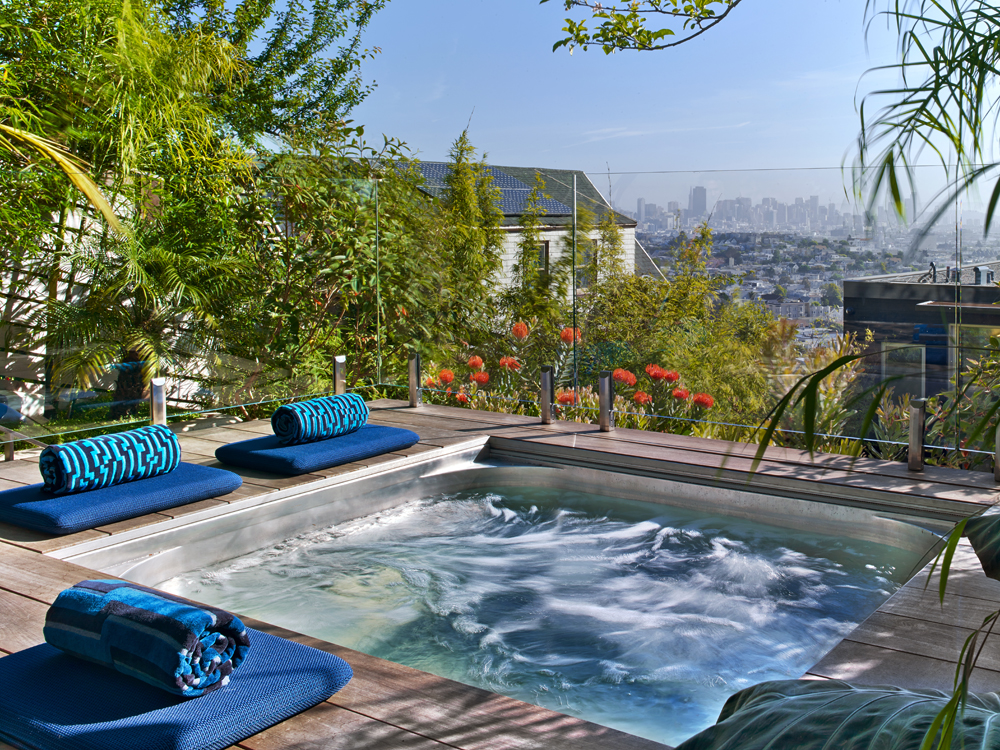 size tub tubs ideas furniture full inground pics amys hot small backyard with perfect amazing designs
