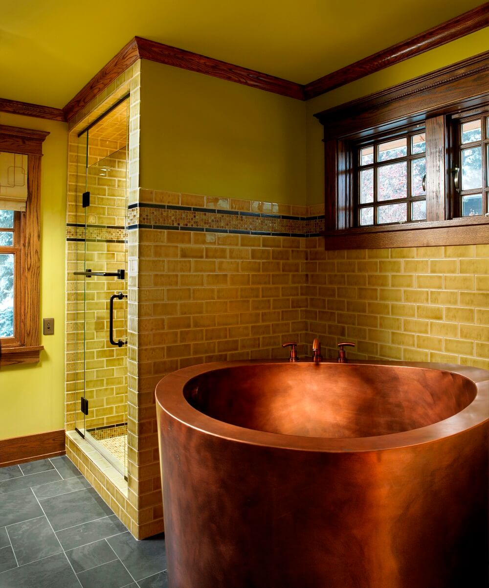 Japanese Soaking Tubs - Japanese Baths - Outdoor Soaking Tub ...