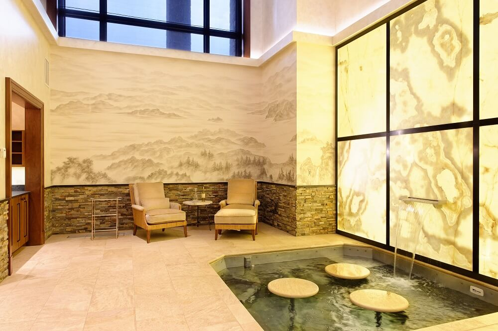 Stainless Spa - Stainless Steel Hot Tub -Luxury Spas | Diamond Spas