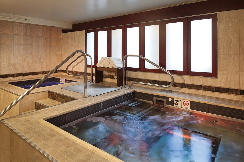 commercial hot tubs