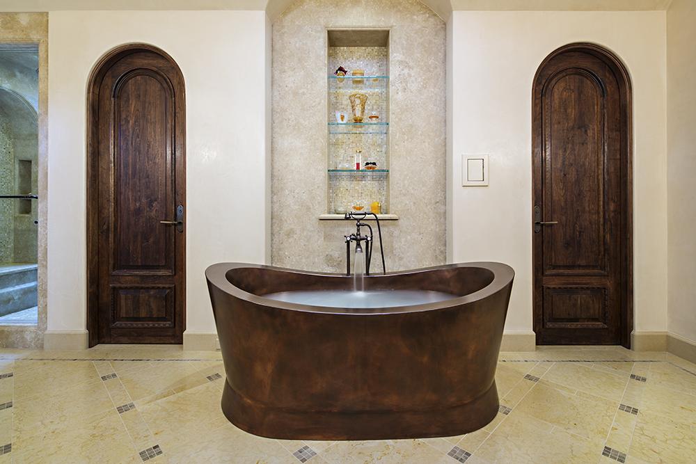 custom made bathtubs - custom bathtub designs   diamond spas